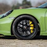 Siêu xe Porsche 911 Turbo S độ khủng bởi Edo Competition