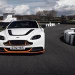 Siêu xe Aston Martin Vantage GT12 cũ giá nửa triệu bảng Anh