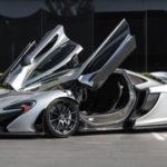 """Đến lượt siêu xe McLaren P1 đã sử dụng tăng giá """"khủng"""""""