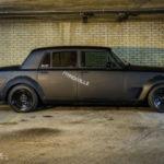 Rolls-Royce Silver Shadow độ nội thất siêu sang