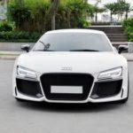 Siêu xe Audi R8 V10 độ cực đẹp giá bán chỉ 3,3 tỷ đồng ở Việt Nam