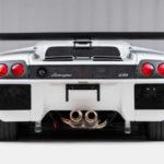Siêu xe cổ Lamborghini Diablo GTR rao bán giá rẻ