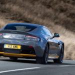 Siêu xe Aston Martin V12 Vantage S chính hãng về Campuchia