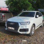 Dàn xe siêu sang SUV mới về Thanh Hóa gây chú ý