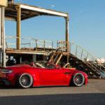 Siêu xe Aston Martin độ thân rộng ấn tượng