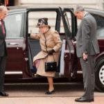 Những siêu xe khủng nữ hoàng Anh thích đi thường xuyên