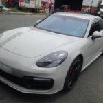 Thiếu gia Bình Dương chịu chơi mua Porsche Panamera Turbo chục tỷ