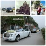 Những đám cưới với dàn siêu xe trăm tỷ gây xôn xao nhất của đại gia Việt Nam