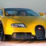 Siêu xe Bugatti Veyron thứ 2 sắp về Hà Nội ?