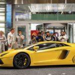 Loạt siêu xe mới ở thiên đường siêu xe Dubai