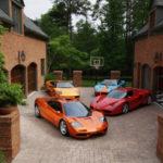 Nuôi siêu xe triệu đô McLaren F1 tốn bao nhiêu tiền ?