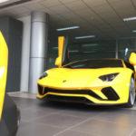 Đại gia Sài Gòn đã mua siêu xe Lamborghini Aventador S ?