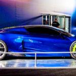 Siêu xe Boreas Project đòi cạnh tranh tên tuổi lớn