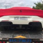 Đại gia Tiền Giang chịu chơi mua Ferrari 488 GTB
