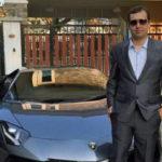 Đại gia quản lý chợ đen AlphaBay bị thu siêu xe, tài sản