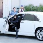 """Những siêu xe """"đã qua tay"""" em gái Kim Kardashian"""