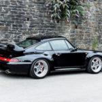 Xế cổ Porsche 911 GT2 giá bán 20 tỷ gây sốc