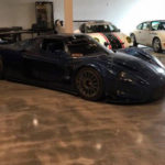 Ngắm siêu xe cũ Maserati MC12 cực hiếm giá 2,7 triệu đô