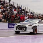 Choáng siêu xe Nissan GT-R độ khủng 2500 mã lực