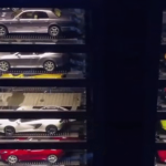 Trung Quốc sẽ có máy bán siêu xe tự động ?