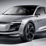 Siêu xe SUV tự lái hiện đại của Audi