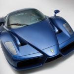 Ngắm siêu xe Ferrari Enzo cổ giá 55 tỷ đồng