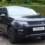 Land rover Discovery Sport Dynamic black edition 2018 siêu sang trên phố
