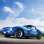 Siêu xe Ferrari 250 GTO 1962 bán giá kỷ lục hơn 1200 tỷ đồng