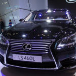 Sẽ có xe Lexus siêu sang lái tự động ?