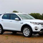 Phân biệt giữa Land rover Discovery sport và Discovery 5 2018