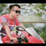 Tay chơi Tùng Giang và dàn siêu xe mô tô khủng