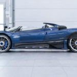 Pagani Zonda HP Barchetta siêu xe cho tỷ phú