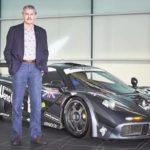"""Bộ sưu tập siêu xe của """"người thiết kế những siêu xe của siêu xe"""""""