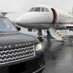 Con nhà đại gia Zimbabwe khoe siêu xe đắt tiền
