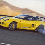 Choáng siêu xe Ferrari 599 GTB Fiorano độ 900 mã lực