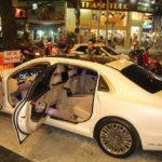 Top xe siêu sang đắt nhất và sang trọng nhất Việt Nam năm 2017