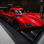 Mazda RT24-P siêu xe của siêu xe ?