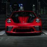 Siêu xe Porsche 911 GT3 được độ bởi TechArt