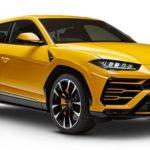 Siêu xe SUV Lamborghini Urus hấp dẫn hơn nhờ phiên bản chạy điện