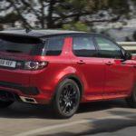 Tại sao Land rover Discovery sport Dynamic là chiếc SUV được thần tượng nhất ?