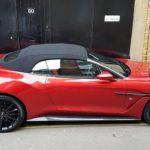 Siêu xe độc Aston Martin Vanquish Zagato xuất hiện ở London Anh