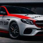 Mercedes-AMG E63 S 4MATIC+ chuyên để dẫn đường siêu xe