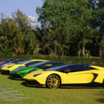 Ngắm hàng trăm siêu xe tuyệt đẹp ở Thái Lan tụ họp