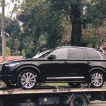 Tay chơi Tuyên Quang mua xe sang hiếm Volvo XC90 giá 4 tỷ đồng