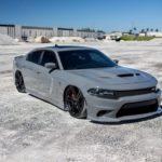 Siêu xe cơ bắp Mỹ Dodge Charger Hellcat độ đỉnh cao