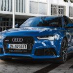 Audi RS6 Avant Performance Nogaro: Quỷ dữ đội lốt xe gia đình
