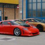 """Ngắm siêu xe """"giá rẻ"""" Bugatti Edonis sắp ra mắt"""
