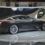 Cadillac CT5 bản Concept: Sedan cỡ lớn siêu sang