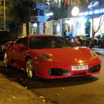 Ferrari F430 độc nhất Hải Phòng tái xuất trên phố