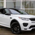 Land rover Discovery sport Dynamic: SUV sang trọng và êm ái nhất
